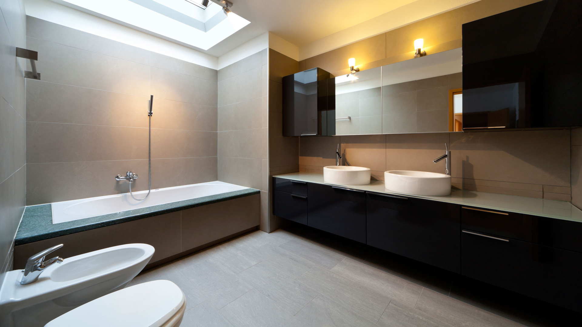 Norton Bathroom Remodeling