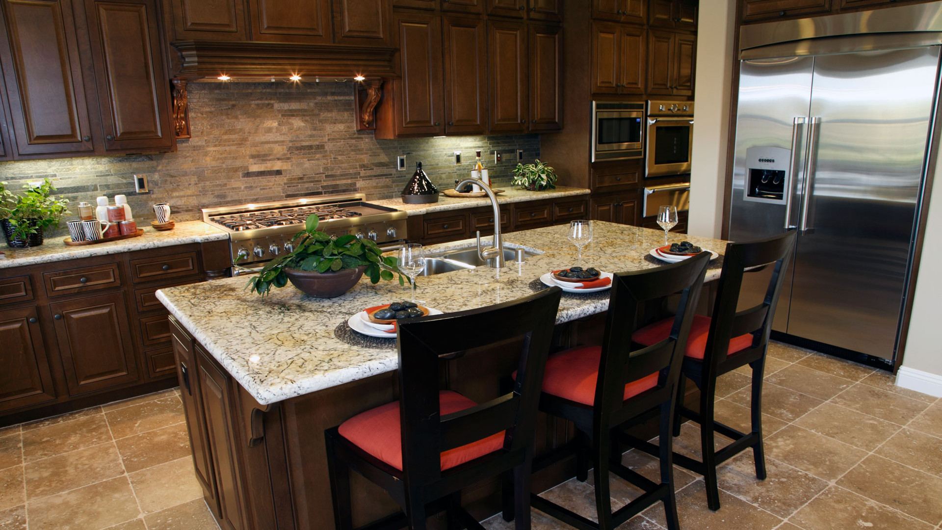 Norton Kitchen Remodeling