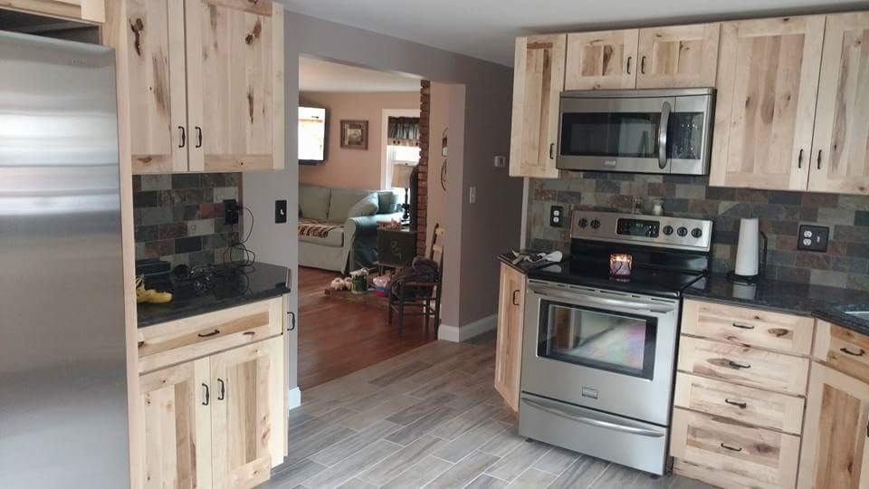 Remodeling Work In Norton Easton And Sharon